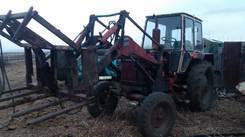 ЮМЗ 6. Продается трактор ЮМЗ-6 или обмен на микрик, газель грузовая., 65 л.с.
