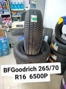 BFGoodrich Urban Terrain T/A. Летние, 2017 год, без износа, 4 шт. Под заказ