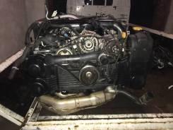 Двигатель в сборе. Subaru Legacy, BL, BL5, BL9, BLE, BP, BP5, BP9, BPE, BPH Subaru Legacy B4, BL5, BLE, BL9 Subaru Outback, BP9, BPH, BPE, BP Двигател...