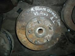 Диск тормозной. Mazda Bongo Friendee, SG5W, SGE3, SGEW, SGL3, SGL5, SGLR, SGLW Mazda MPV, GE5P, GE8P, GEEP, GEFP, GESR, LV, LV5W, LVEW, LVEWE, LVLR, L...