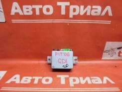 Блок управления рулевой рейкой HONDA 39980-SAA-J510