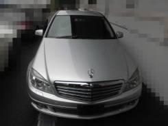Mercedes-Benz C-Class. WDD2040412A330034, 271