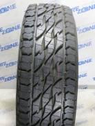 Bridgestone Dueler A/T 697. Грязь AT, 2012 год, без износа, 4 шт