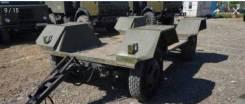 СМЗ-810. Смз-810, 6 500 кг.