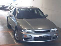 Nissan Skyline. ER33, RB25