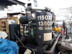 Винтовой компрессор Sullair Combo 1150XHH-1350XH. Под заказ