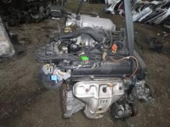 Двигатель в сборе. Honda Orthia, EL2, EL3 Honda CR-V, RD1, RD2 Honda Stepwgn, RF1, RF2 Двигатель B20B