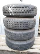 Bridgestone RD613 Steel. Летние, 2008 год, 10%, 4 шт