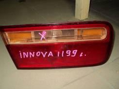 Вставка багажника HONDA ASCOT INNOVA CB4
