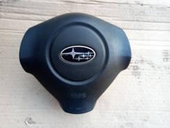 Подушка безопасности. Subaru Forester, SH, SH5, SH9, SH9L, SHJ, SHM