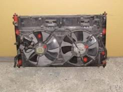 Радиатор основной MAZDA MPV LW3W L3DE