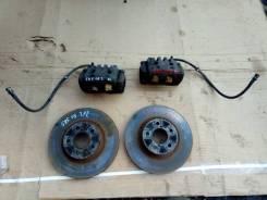Тормозная система. Subaru Forester, SH, SH5, SH9, SH9L, SHJ, SHM