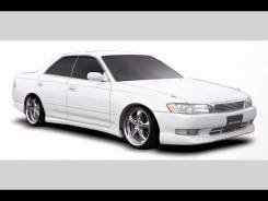 Toyota Mark II. Продам кузов с ПТС от автомобиля Toyota MARK2 1995 года выпуска.