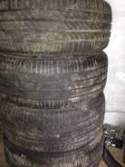 Michelin. Летние, 2016 год, 5%, 4 шт