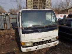 Nissan Atlas. Продам грузовик , 2 000куб. см., 1 500кг.