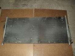 Радиатор кондиционера NISSAN PRIMERA WTP12 QR20DE