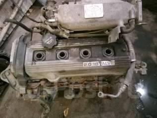 Двигатель в сборе. Toyota Camry, SV32 Двигатель 3SFE