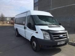 Ford Transit. Продам автобус FORD Translt, 16 мест, В кредит, лизинг, С маршрутом, работой