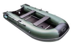 Мастер лодок Rush 3000 СК. 2018 год год, длина 3,00м., двигатель без двигателя