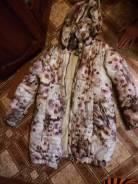 Куртка для беременных размер 50-54. С дефектом