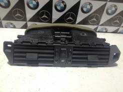 Решетка вентиляционная. BMW 6-Series, E63, E64 BMW 5-Series, E60, E61 Двигатели: M57D30TOP, M57D30UL, M57TUD30, N52B25UL, N62B44