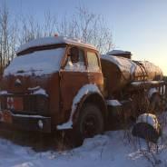 МАЗ 5334. Топливозаправщик МАЗ-5334, 3 000куб. см., 5 000кг.