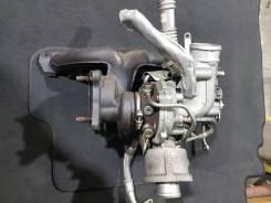 Турбина. Audi A4 Avant Audi A4 Audi Quattro Двигатель BGB