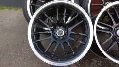 "RAYS VOLK RACING RE30. 9.5/10.5x19"", 5x114.30, ET43/25"