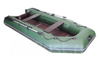 Мастер лодок Аква 3200 С. Год: 2018 год, длина 3,20м., 15,00л.с.