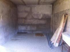 Гаражи капитальные. улица Авраменко 2, р-н Эгершельд, 25 кв.м., электричество, подвал. Вид изнутри
