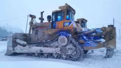 Caterpillar D9R. Бульдозер CAT D9R 2008г, 18 000куб. см., 48 000,00кг.