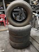 Bridgestone Dueler H/T D840. Летние, 2008 год, износ: 80%, 4 шт