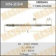 Свеча накаливания MASUMA CP-73 /ZD30DDT (1/10/100) XN-234