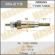 Свеча накаливания MASUMA PN-132 /SD23, SD25 (1/10/100). XN-219