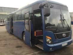 Hyundai Universe. Автобус 2011 года выпуска