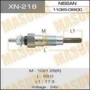 Свеча накаливания MASUMA PN-131 /SD23, SD25 (1/10/100) XN-218