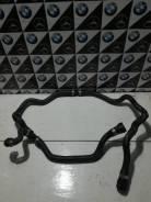 Патрубок отопителя, системы отопления. BMW 5-Series, E60 Двигатель M54B30
