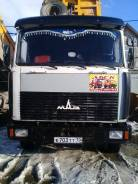 МАЗ 551605-280. Продаётся самосвал , 15 000куб. см., 20 000кг.