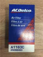 Фильтр воздушный AC Delco 25098463