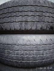 Bridgestone Dueler H/T. Всесезонные, 40%, 4 шт