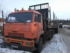 КамАЗ 6460. Продам грузовой сидельный тягач Камаз 64072, 10 850 куб. см., 10 т и больше