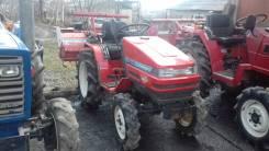 Yanmar. Мини трактор, 17 л.с.
