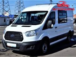 Ford Transit. Грузовой фургон 22178A, 2 198куб. см., 523кг.