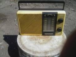 Радиоприемник Альпинист 321
