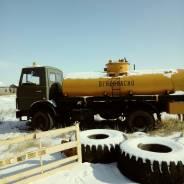 МАЗ. Продаётся топливозапоавщик , 8 000 куб. см., 5-10 т