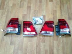 Стоп-сигнал. Toyota Land Cruiser, J200, URJ202, URJ202W, UZJ200, UZJ200W, VDJ200