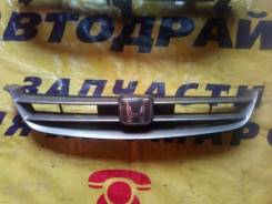 Решетка радиатора. Honda Accord, CF4 Двигатели: F20B, F20B1, F20B2, F20B3, F20B4, F20B5, F20B6, F20B7