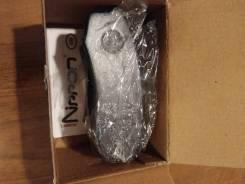 Колодки тормозные дисковые Allied Nippon ADB0404