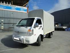 Kia Bongo III. Продам отличный тентованный грузовик, 2 900куб. см., 1 500кг.