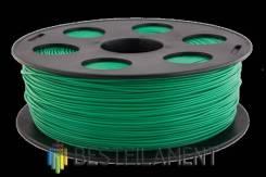 Зеленый HIPS 1.75 1кг Bestfilament